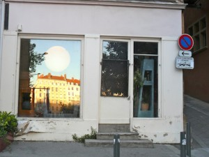 ventana Lyon