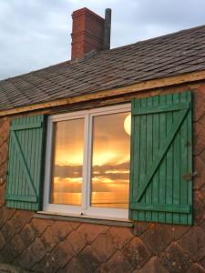 ventana normandia