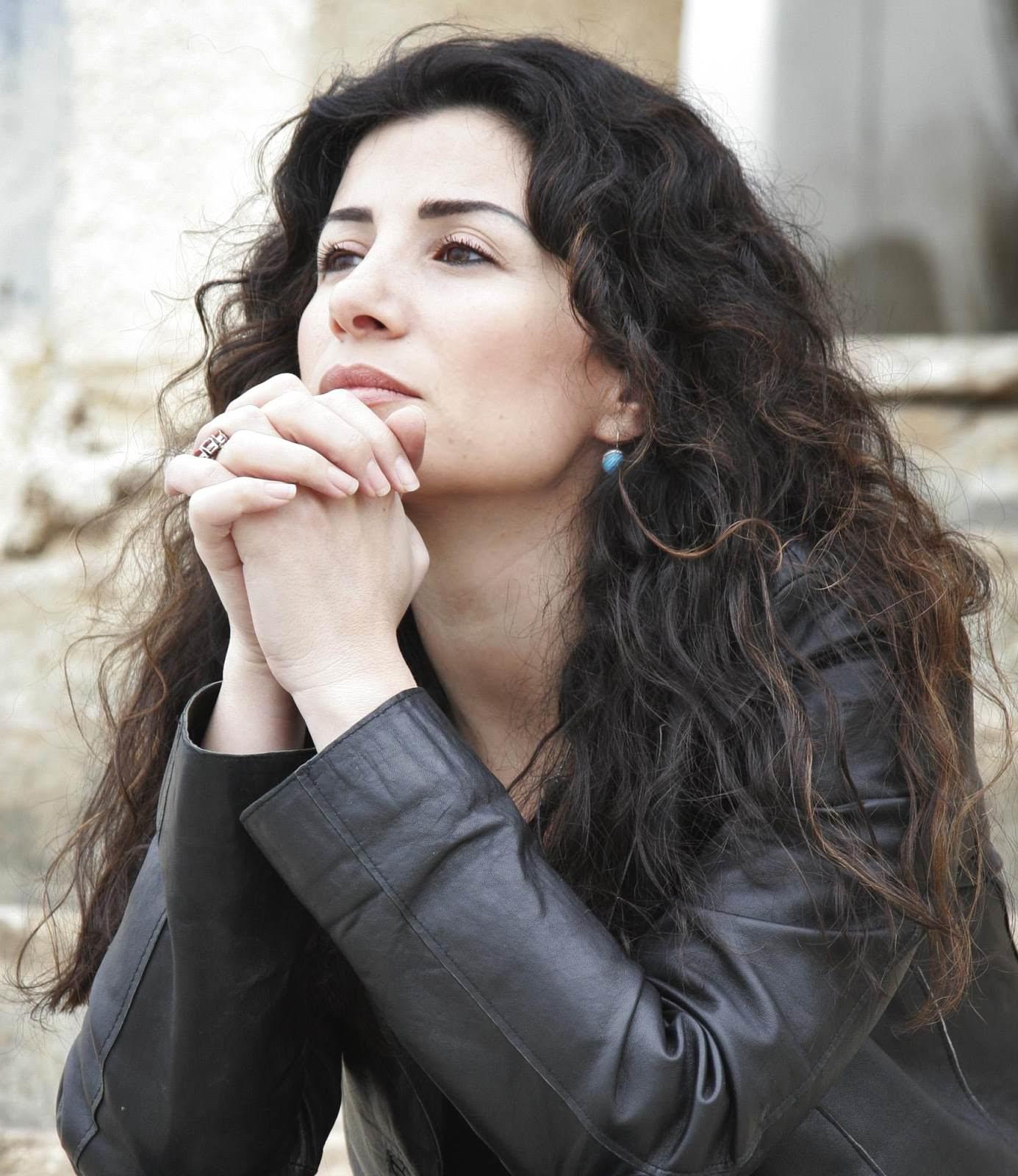 Unas palabras: Joumana Haddad