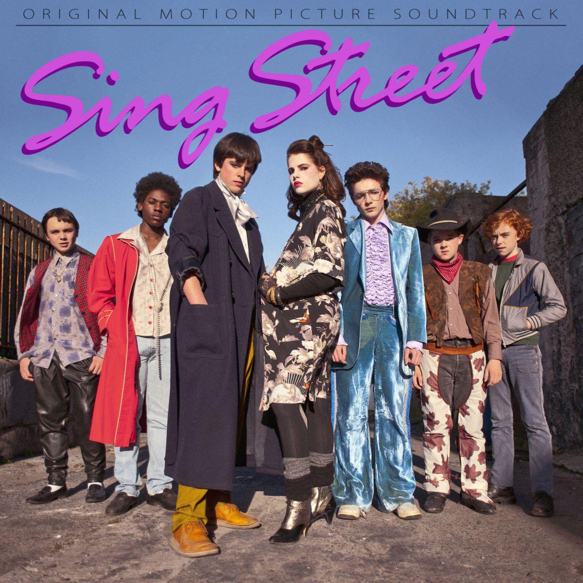 Resultado de imagen para sing street