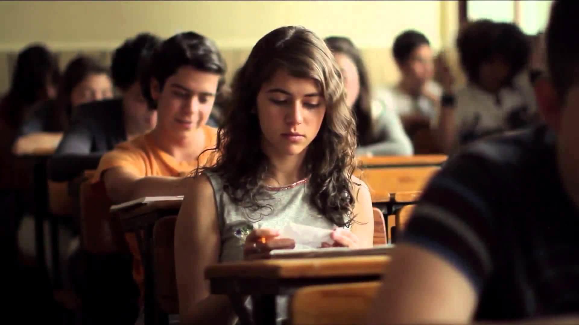 Después de Lucía (2012) Michel Franco