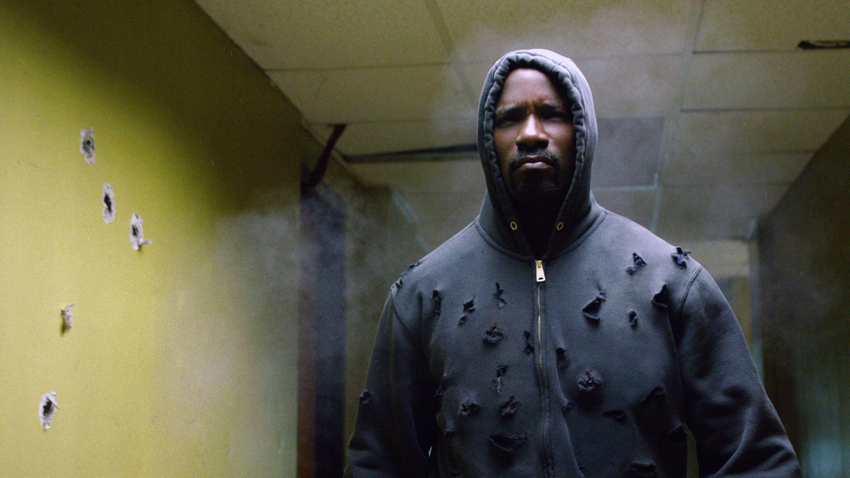 Luke Cage y las otras series de Marvel disponibles en Netflix