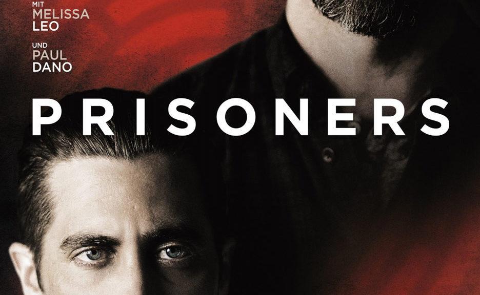prisoners afiche