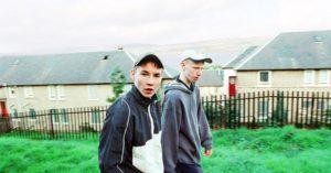 Liam & Pinball  [52768 F28a]