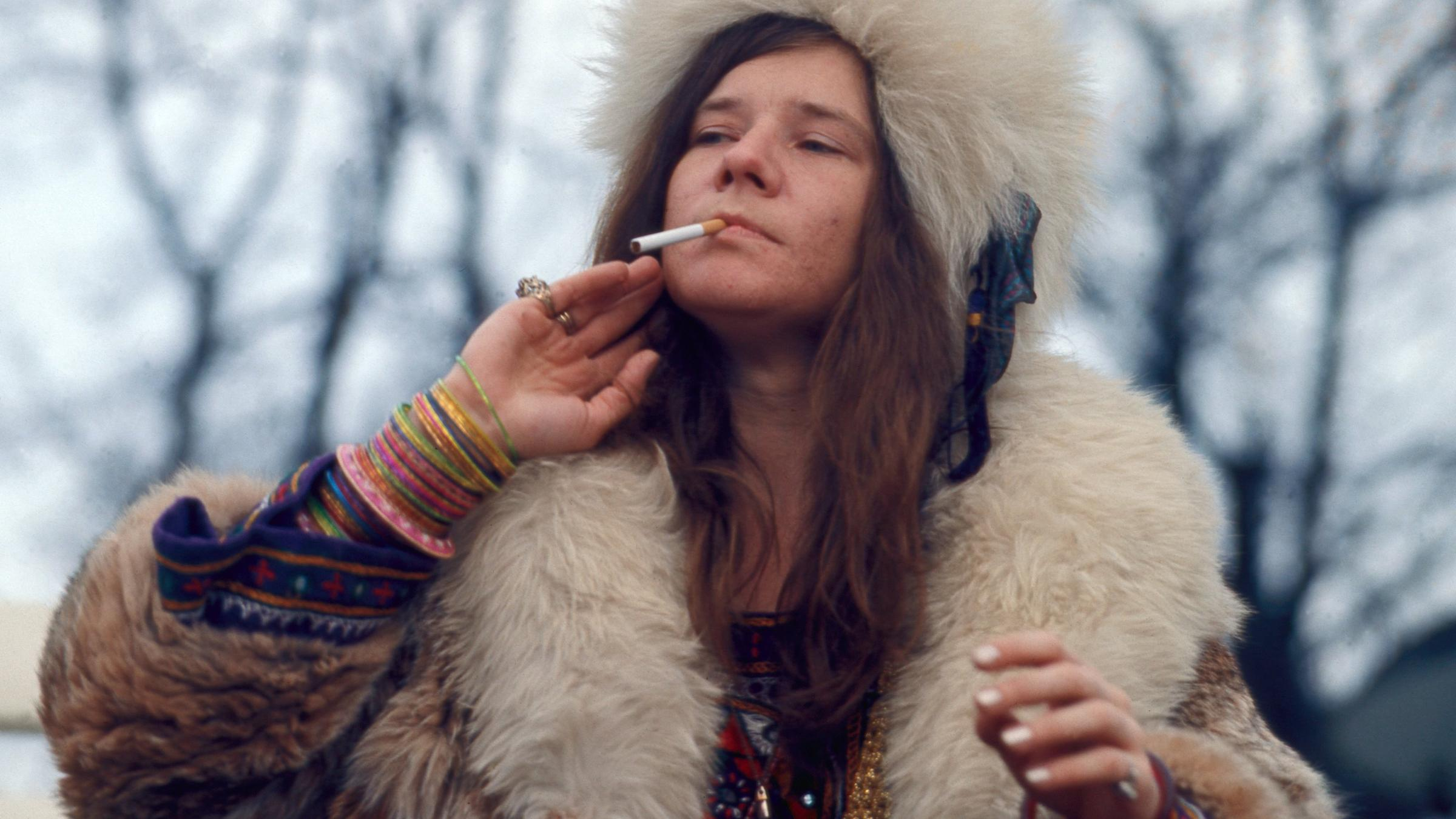 (Netflix) Janis: Little girl blue (2015) Amy Berg