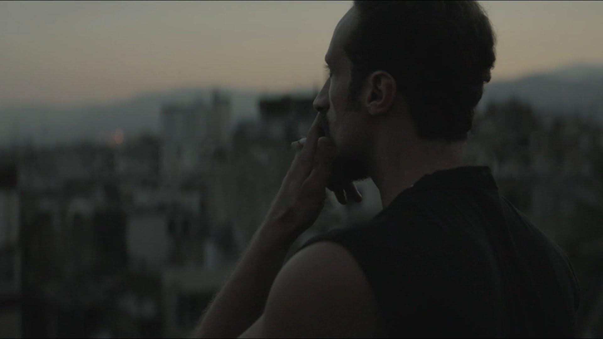 (Netflix) Very big shot (2015) Mir-Jean Bou Chaaya