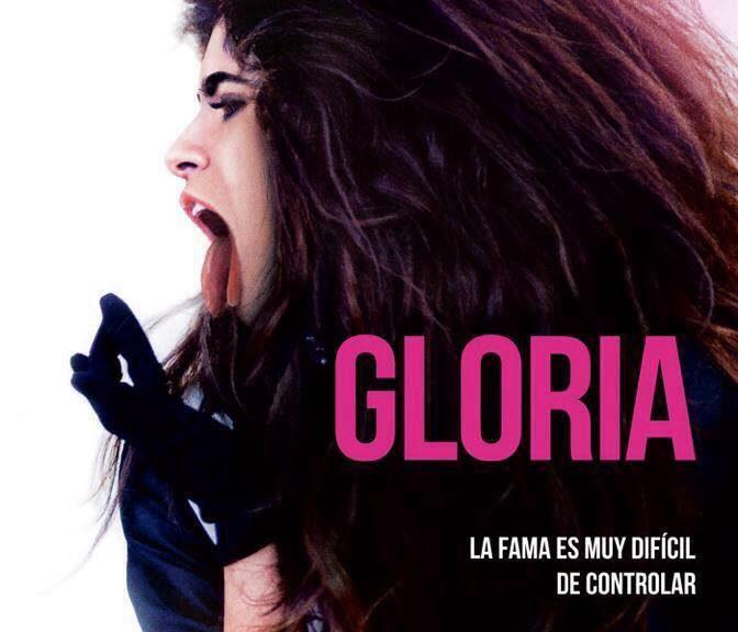 Gloria afiche 1