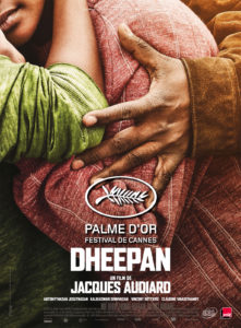Dheepan 1 cannes