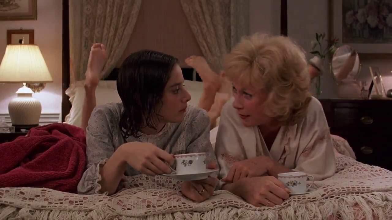 (Netflix) La fuerza del cariño (1983) James L. Brooks